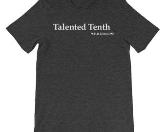 Talented Tenth Shirt for Men