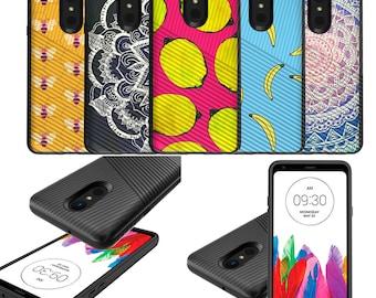 LG Stylo 4 Slim Case [Pattern Series]
