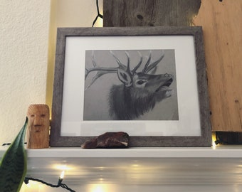 Woodnote - feat. Bull Elk