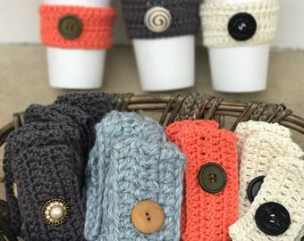 Coffee/Tea Cozys