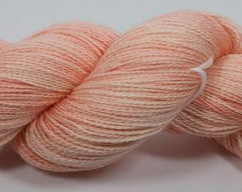 Gryffin--Peach 600 meters (100 grams)