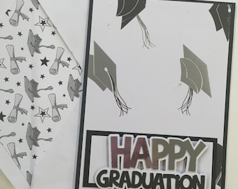 Graduation Card-Set of 4
