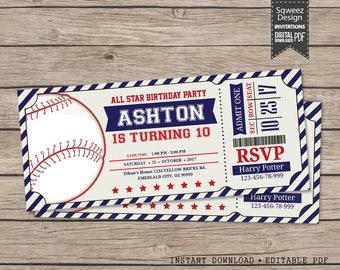 baseball invitations Minimfagencyco