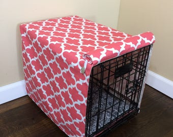 Coral Crate Cover 18Lx12Wx14H