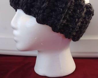 Women's Ribbed Headband