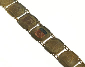 Paris Tourist Bracelet