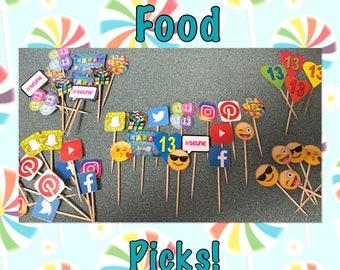 Food Picks