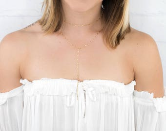 Dainty Chain Choker, Thin Chain Choker, Simple Gold Choker, Layering Necklace, Minimalist Jewelry, Gold Choker, Delicate Choker, Gold Fill