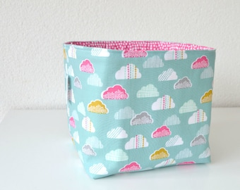 Baby toy storage storage basket toy storage bin toy storage diaper caddy baby gifts baby shower gifts gift for girls gifts for baby