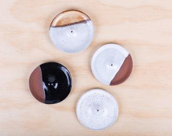 Ceramic Incense Holders