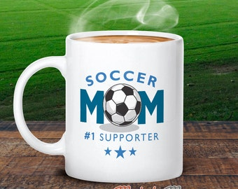 Soccer Mom, Soccer Mom Gift, Authentic Soccer Mom Design, Soccer Mom Mug, For Soccer Wedding, Soccer Mum, Soccer Party, Soccer Decor