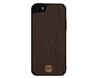 Wenge iPhone case