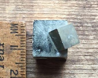Cute pyrite cluster 9.22gr
