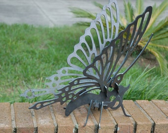 3D Metal Sculpture