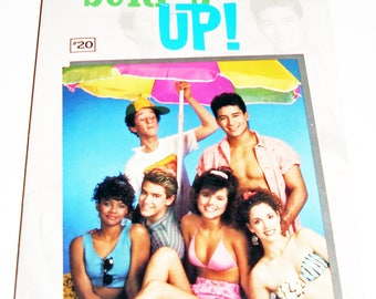 Saved by the Bell #20 Surf's Up!