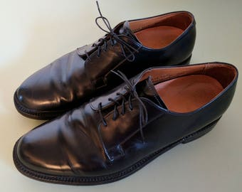 Peal & Co - Brooks Brothers 5-Eyelet Blucher 10-1/2D