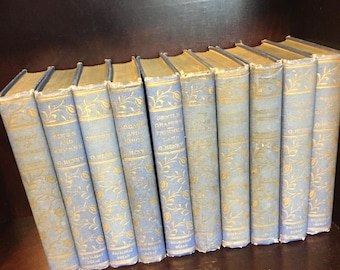 The complete edition of O. Henry , Ten Volumes