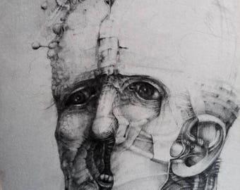 face No.16