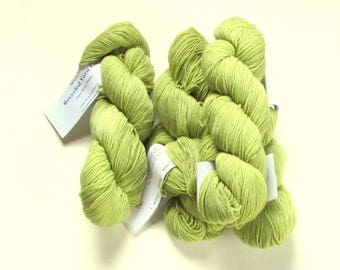 QUEEN ANNE'S LACE 1 Natural Dyed Yarn