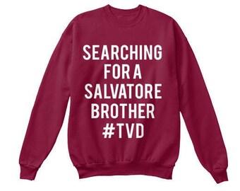One Tree Hill Searching for a Scott Brother Sweatshirt nXrkj