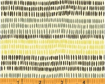 Market Road - Stripe Cream by Cheryl Warwick  from Windham Fabrics