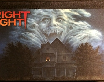 Ladies Fright Night Wallet