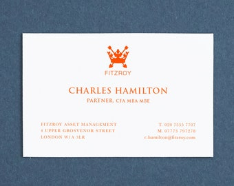 Printed name cards custom made business cards personalised printed name cards custom made business cards personalised professional calling cards business colourmoves Choice Image