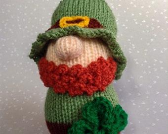 Blarney the Leprechaun