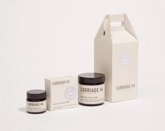 Baby Care Essentials Gift Set