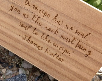 Recipe Box, Wood Recipe Box, Wood Recipe Box, Laser Engraved, Shower Gift, Birthday Gift,Christmas Gift, Housewarming Gift, Anniversary Gift