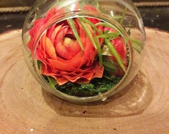 Spring Time Mini Atrium