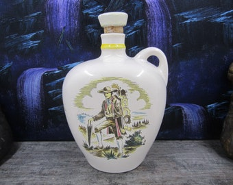 German Mawthe Uhrenol Ceramic Olive Oil Bottle/Dispenser