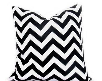 15% Off Sale Black pillow Covers ,Decorative Pillow Throw Pillow Cover - Decorative Pillows - Throw Pillows  - Black Pillow - Accent Pillow