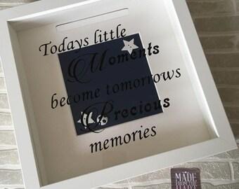 Memory Slot Frame Ticket Slot Frame