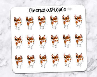CHIHUAHUA Stickers — 1041