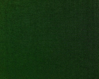 500D Cordura, green - sold by the 1/2 yard