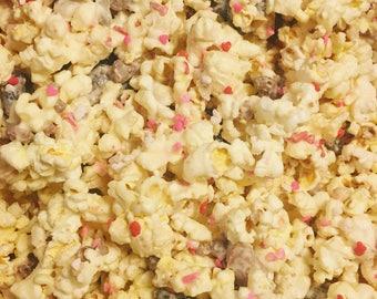 Cranberry Cashew Crunch Corn