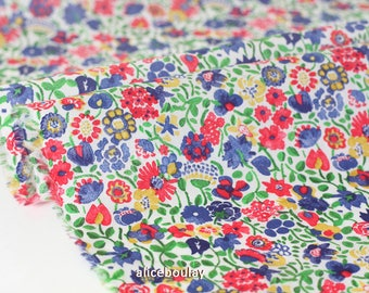 10% Liberty of London 83x138cm Kaylie's Sunshine A multicolor fabric
