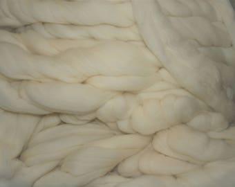 Merino Wool Combed Top - 4 oz.