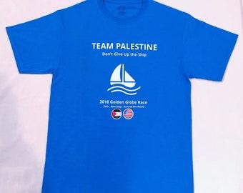 Team Palestine T-shirt