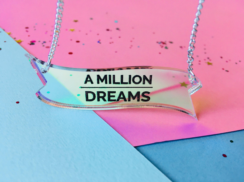 A Million Dreams The Greatest Showman The Greatest Showman