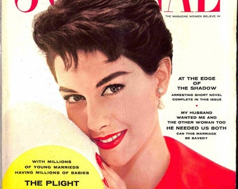 Ladies Home Journal, February 1956