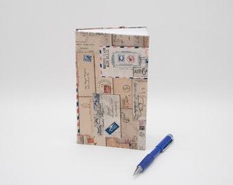 Keepsake Journal Travel Journal Envelope Book