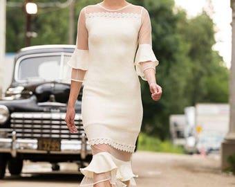 Dress DiaCheli Fashion