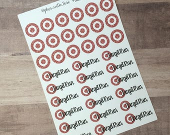 Functional Planner Stickers | Target