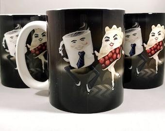 Damn Fine Mug