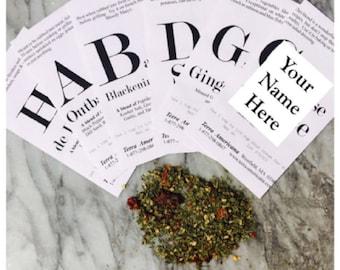 Midwestern Garden Radish - Seed Stye Packet Envelope