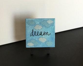 Dream (blue)