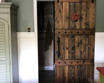 Barn Door Etsy