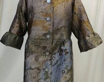Elegant short coat